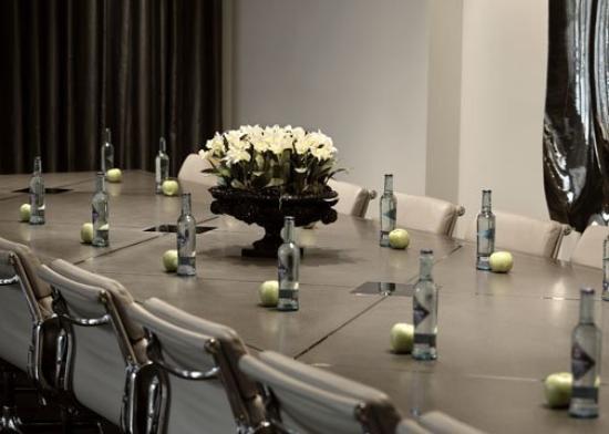 Clarion Hotel Ernst: Beat