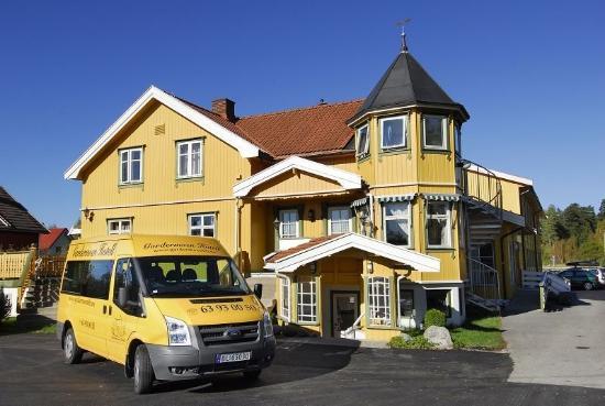 Gardermoen Hotel B&B