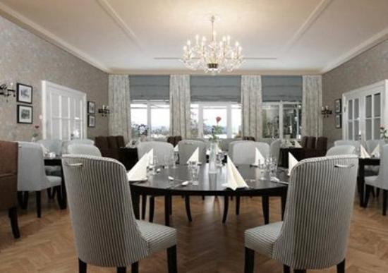 Quality Hotel Alexandra: Restaurant (OpenTravel Alliance - Restaurant)