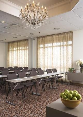 Comfort Hotel Ringerike: Meeting Room