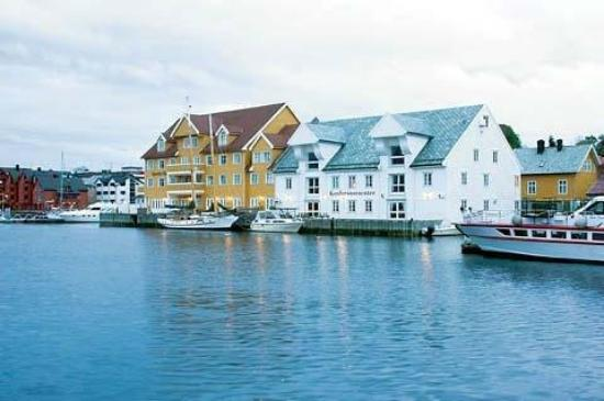 Photo of Quality Hotel Floro Florø