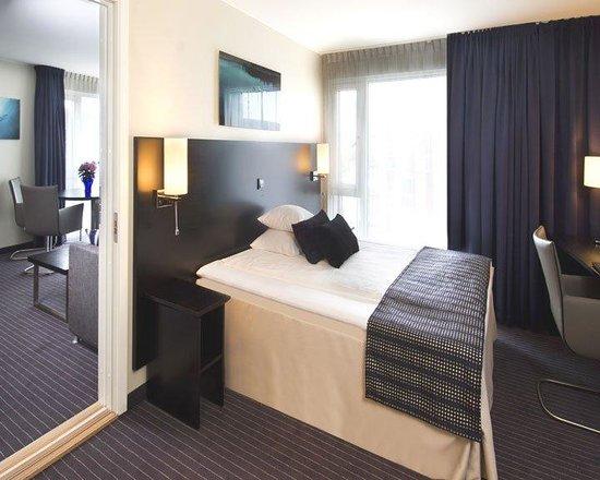 Scandic Nidelven: Guest Room
