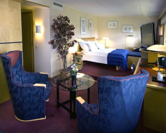 Scandic Karasjok: Guest Room