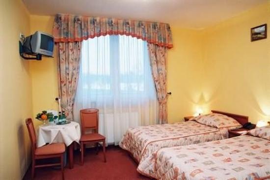 Eva: Guest Room
