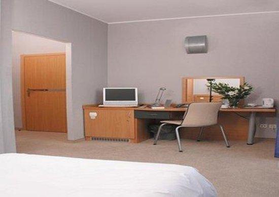 Hotel System : Interior