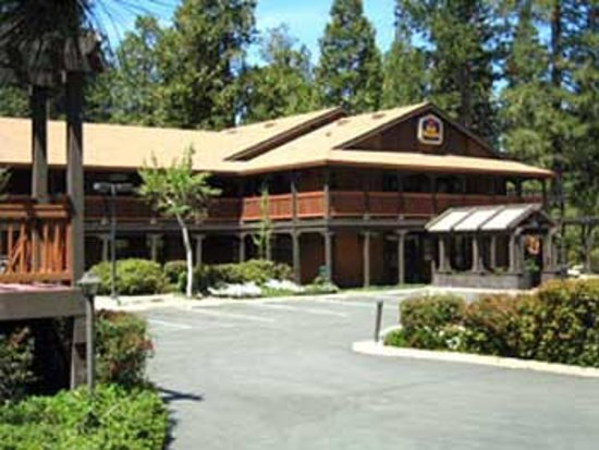 Photo of BEST WESTERN Stagecoach Inn Pollock Pines