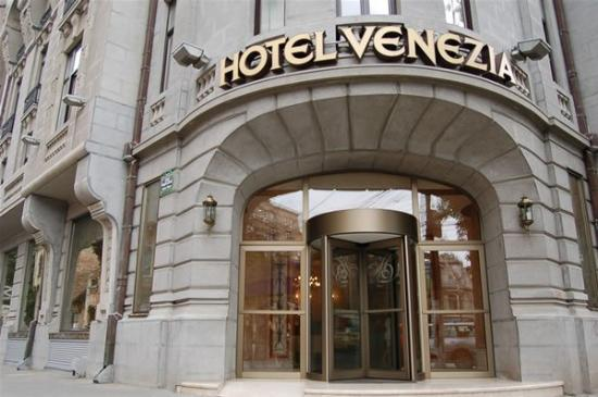Photo of Hotel Venezia Bucharest