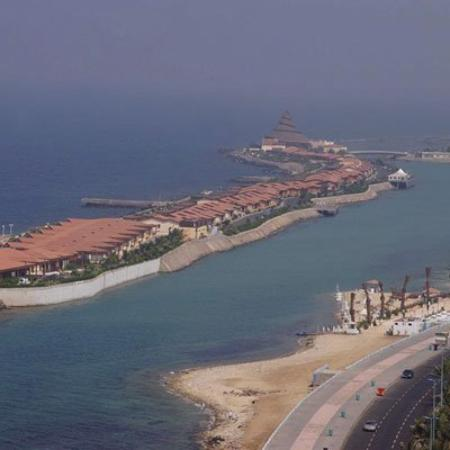 Photo of Movenpick Resort Al Nawras Jeddah