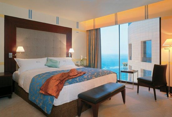 Rosewood Jeddah: Deluxe Room
