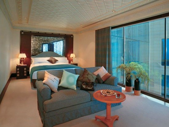 Rosewood Jeddah: Executive Room