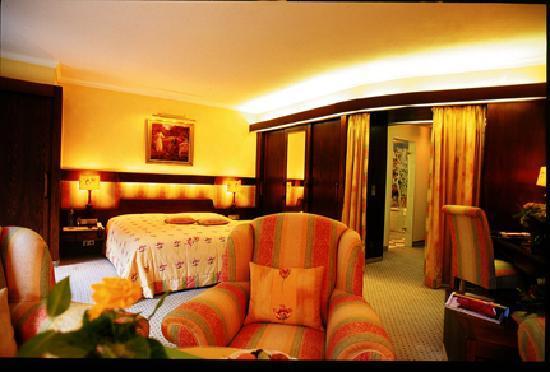 hotel sackmann baiersbronn duitsland foto 39 s reviews en prijsvergelijking tripadvisor. Black Bedroom Furniture Sets. Home Design Ideas