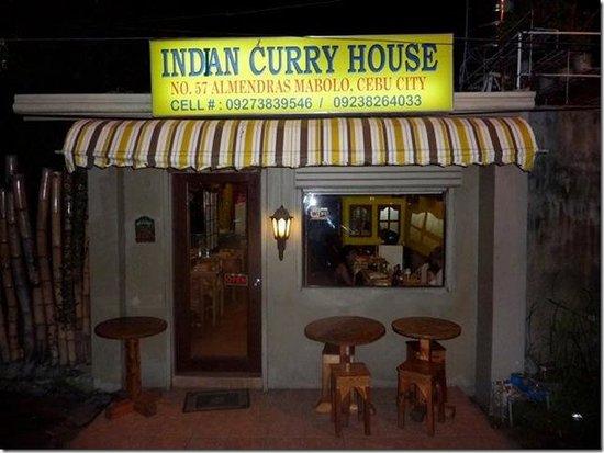 indian curry house cebu city restaurant reviews. Black Bedroom Furniture Sets. Home Design Ideas