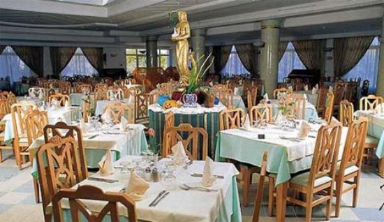 Golf Residence Hotel : Dining