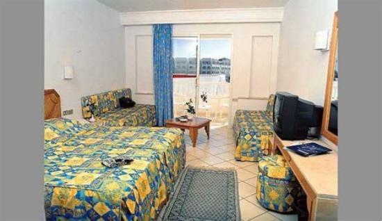 Golf Residence Hotel : Room