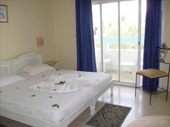 Residence Romane: Room