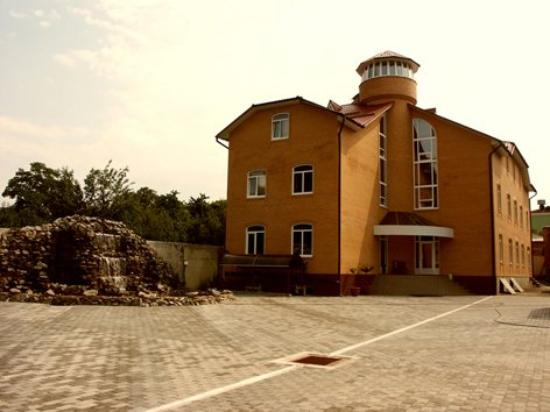 Photo of Pan Hotel Sumy