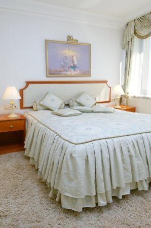 Premier Hotel Lybid: Guest Room