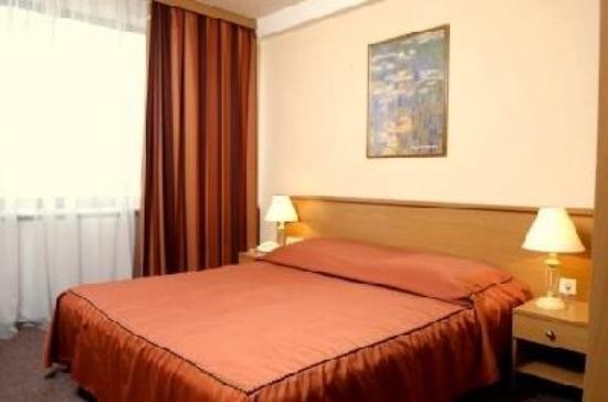 ホテル リヴィジ