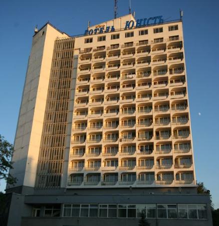 Photo of Yunost Accord Hotel Odessa