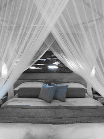 Kempinski Seychelles Resort: Chambre