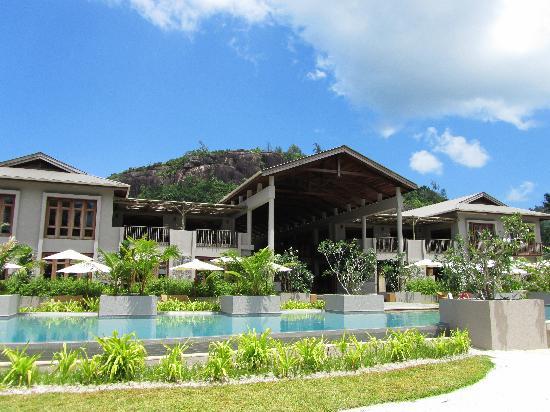 Kempinski Seychelles Resort : Hôtel
