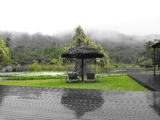 Kempinski Seychelles Resort: Hôtel