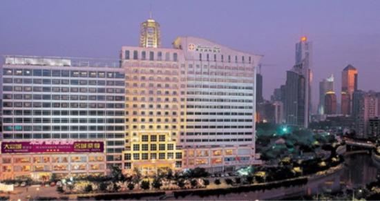 東方國際飯店