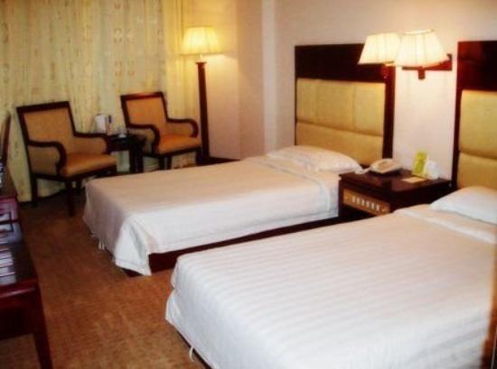 Shenzhou Hotel: Guest Room