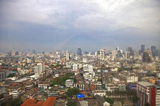 Bangcoc, Tailândia: Cityscape, Bangkok