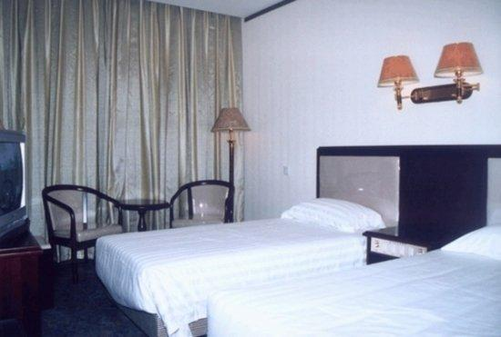 Ao Ya Hotel: Guest room 2