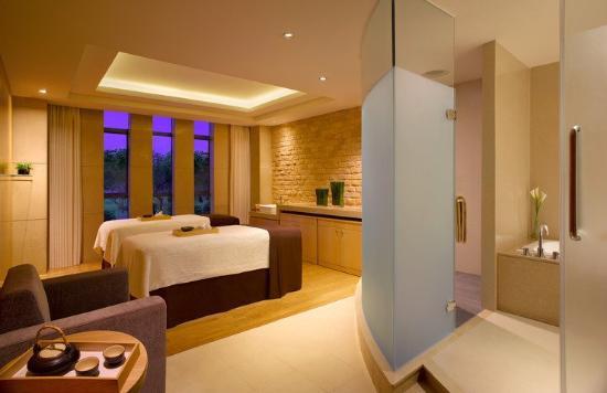 Hyatt Regency Dongguan: 東莞松山湖凱悅酒店 (東莞市)