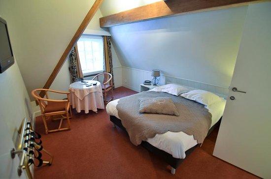 Hotel Ter Duinen: Room #38