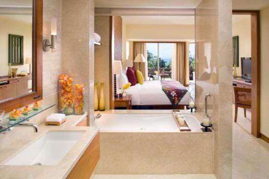 Mandarin Oriental, Sanya: Terrace Room