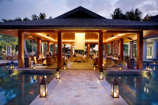 Mandarin Oriental, Sanya: Pavilion Restaurant (All-Day Dining)