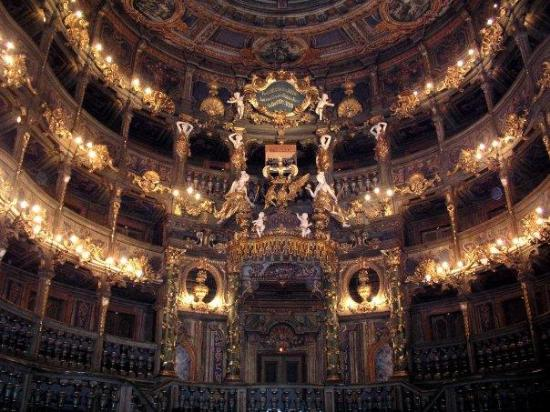 Bayreuth, Germania: Amazing!