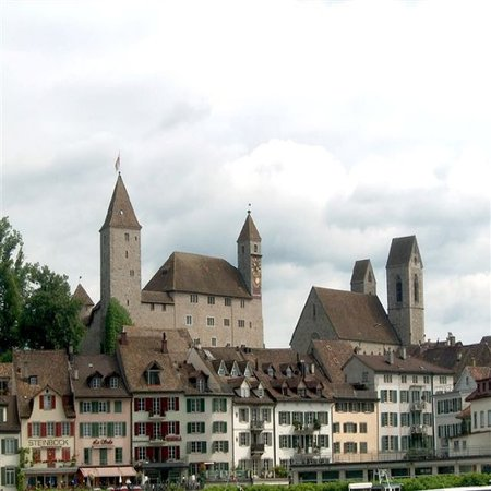 Rapperswil Photo