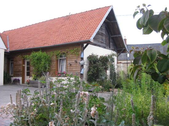 La maison du lavoir h tel picardie voir 5 avis et 9 photos for Piscine 02 peronne