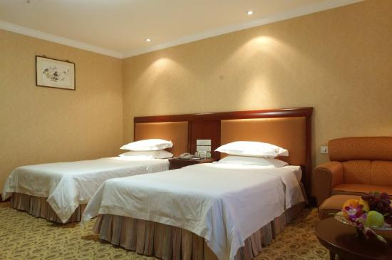 Photo of Lushan Hotel Shenzhen