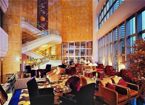 Grand Trustel Purple Mountain Hotel