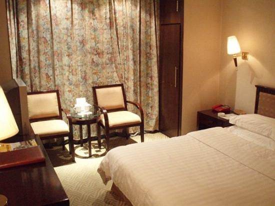 Photo of Ling Yun Ge Hotel Chengdu