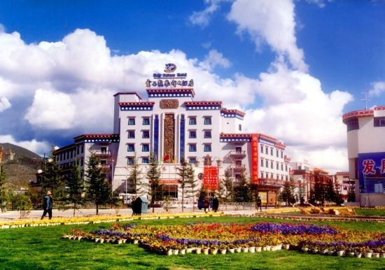 Holy Palace Hotel