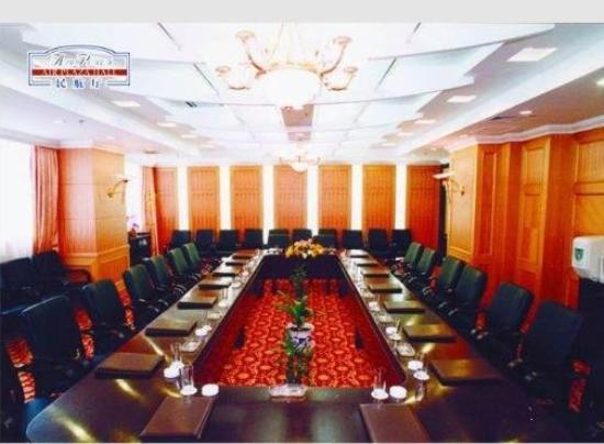 Careray Hotel: Meeting Room