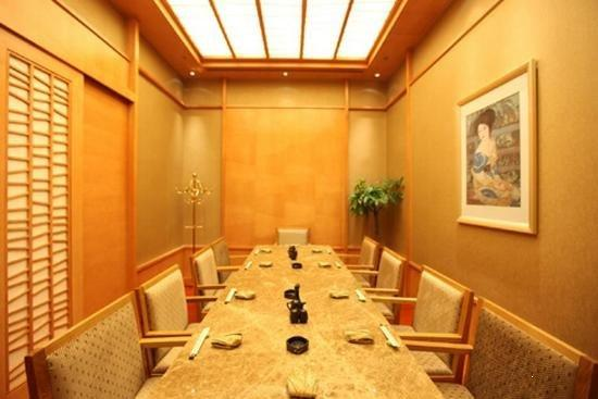 Careray Hotel: Japanese Restaurant A