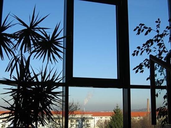 Carat Hotel Erfurt: Interior