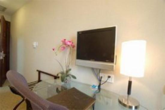 Pacific Bridge Hotel : Room