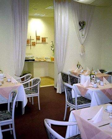 Hotel Excelsior Bochum: Other