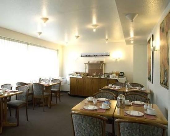 Hotel Elbroich Garni: Restaurant