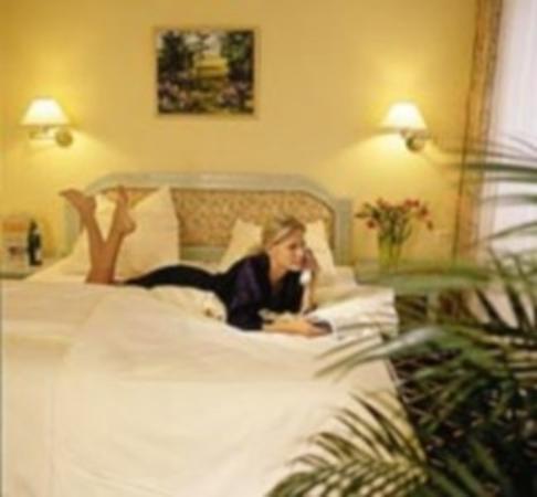 Landhotel Potsdam: Standard Room