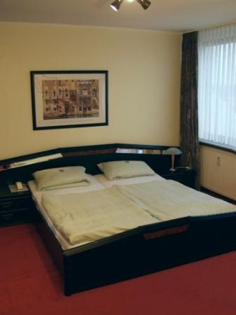 Hotel Faehrhaus: Guest room