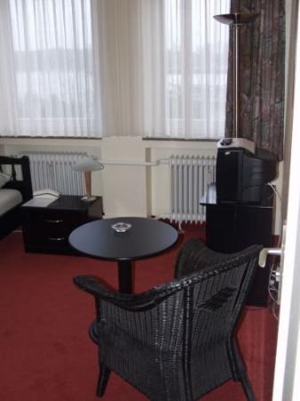Hotel Fährhaus: Guest room